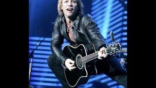 Jon Bon Jovi on Grunge music.