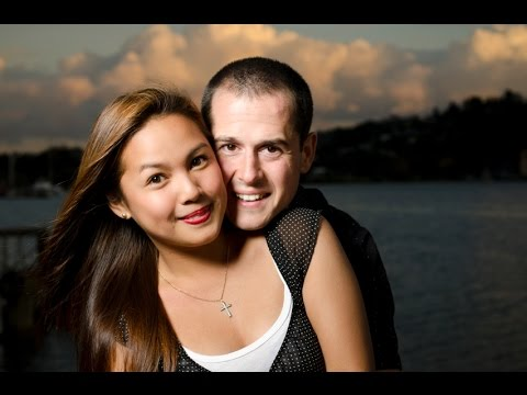 Filipino women love white men