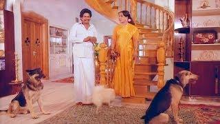 Janagaraj Manorama Hit Comedy Collection | Tamil Comedy Scenes | Tamil Non Stop Comedy Collection