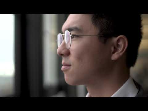Blavatnik Fellow Jayon Wang Accelerates