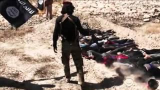 Phiến quân IS tiếp tục hành quyết hàng chục người ở Iraq