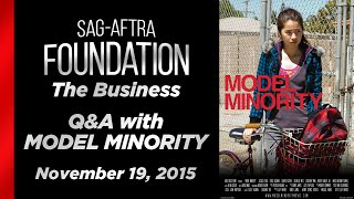 The Business: Q&A with MODEL MINORITY