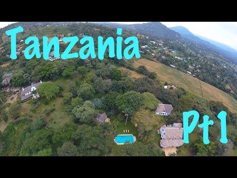 Mother Africa   Tanzania