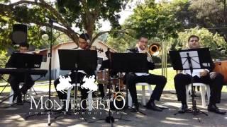 Baixar Titanium David Guetta | Monte Cristo Coral e Orquestra para Casamento