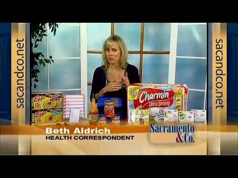 WATCH: Busy Moms health tips_News10 _ Sacramento, CA.flv