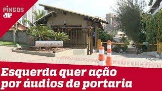 PT denuncia Bolsonaro ao STF por áudios de portaria