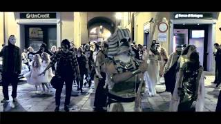 "Zombie Walk 2015 | Bologna | Movie by Guido Cauli | Song ""...And the silence came"" by Serpenthia"