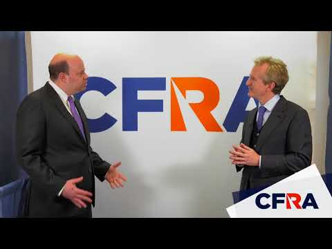 CFRA & Davis Advisors on Actively Managed Global and Financial ETFs