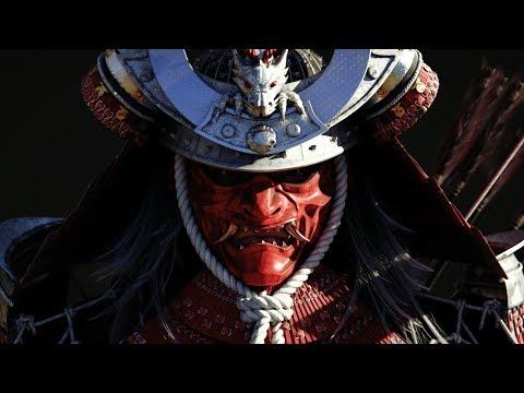 Samurai Warlord - Shogun