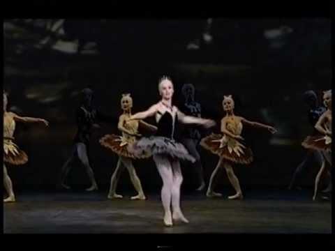 "Pyotr Ilyich Tchaikovsky: ""Ballet Imperial"""
