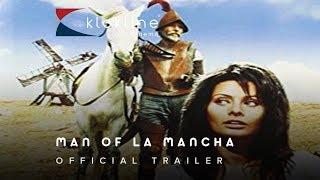 1972 Man of La Mancha Official Trailer 1   Produzioni Europee Associate PEA