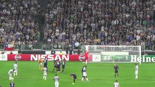 Video Gol Pertandingan Juventus vs Malmo FF