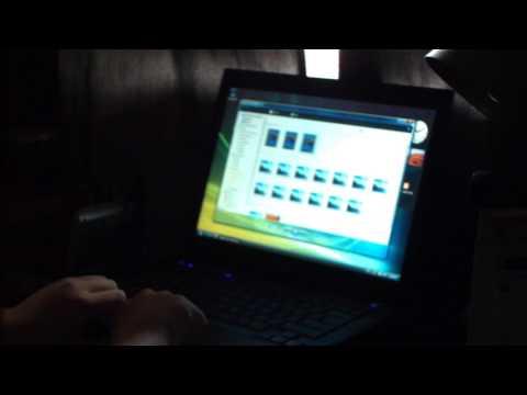 Let's test OS: Windows Vista
