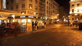 Impressions Bratislava Night 3.Oktober  2015