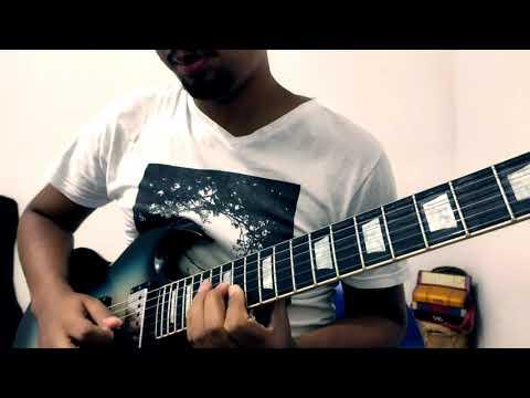 Tyr - God Of War l Guitar Dual Cover mp3