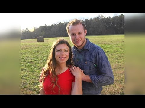 JOSIAH DUGGAR Is Engaged to Lauren Swanson : 'This Is an Exciting, Big Step in Our Lives