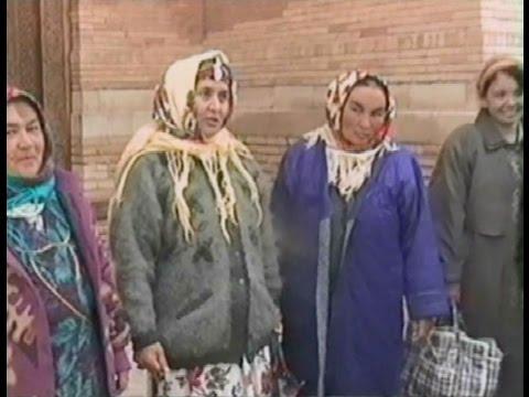 Pakistan, Turkmenistan, Uzbekistan, Kazakhstan, Russia 2000