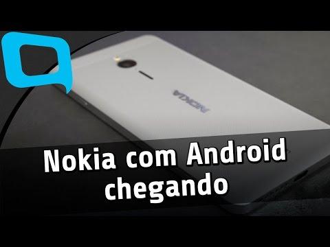 Nokia com Android, apelo de YouTuber e mais - Hoje no TecMundo