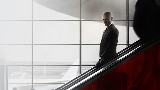 HITMAN™: Breaking Out Of The Box