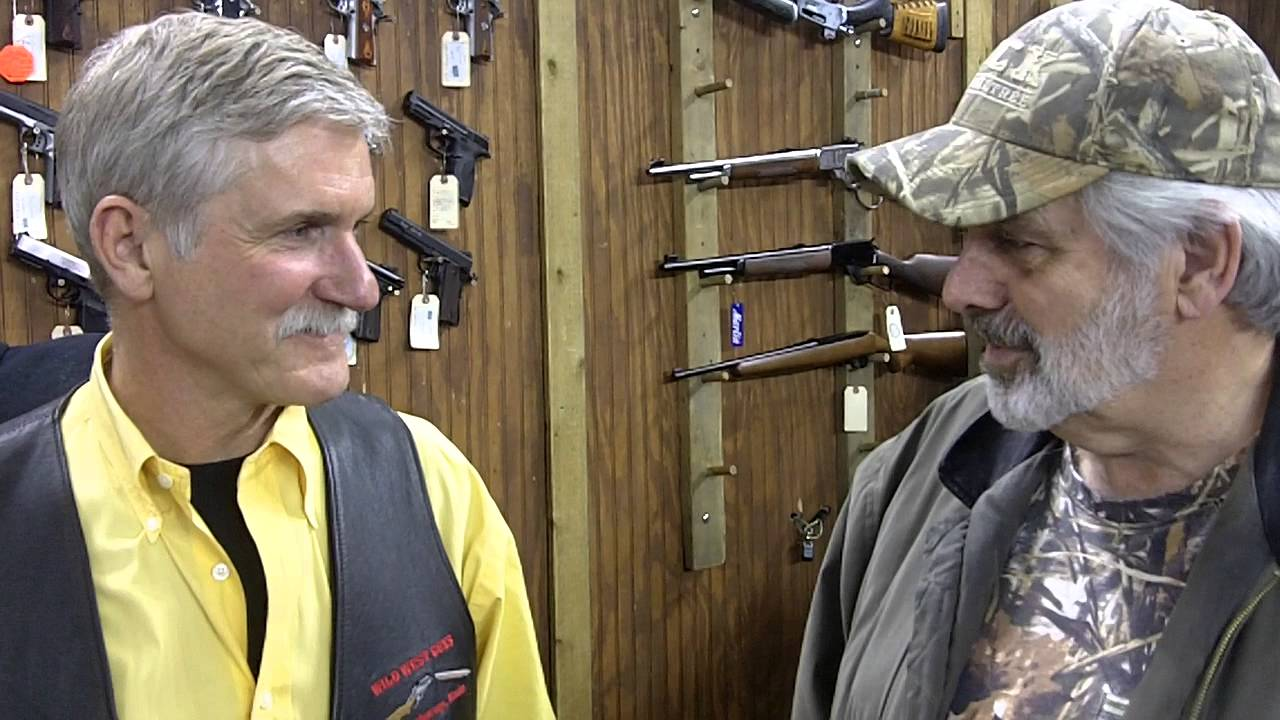 Jim Lynn Chats With Jim West of Wild West Alaska Reality TV Show