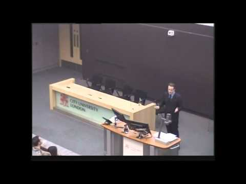 Creativity, Innovation and Quality of Life  Professor Patrick Jordan Inaugural Lecture