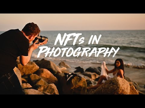 NFTs in Photography - What Do You Think?