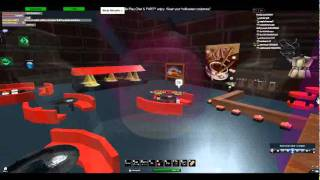 HotGurlyGirl991's ROBLOX video 1 [Party Special]