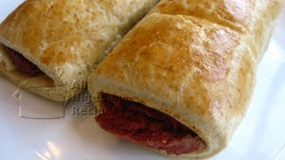 [4.52 MB] How to Make Sausage Rolls | All Nigerian Recipes