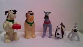Offizielle Beethoven-The Animated Series-Spielzeug! ÜBERPRÜFEN