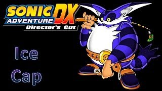 Sonic Adventure Dx - A Rank Missions: Ice Cap (big)
