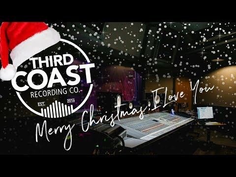 """Merry Christmas, I Love You"" - James Brown Cover - Third Coast Recording Co."