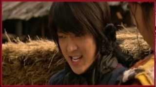 [HD]Lee Junki Iljimae Caress Yong+❤