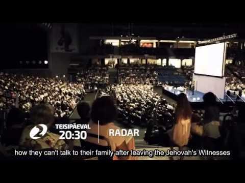 Jehoova tunnistajad Kanal2 saates radar (treiler)