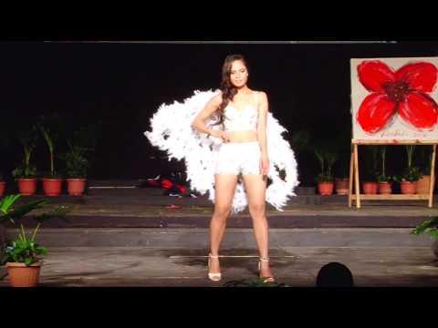 Titania Tiara Monic Matekuolava - Miss Tuitui Fashion - Miss Heilala Talent
