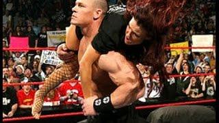 WWE Superstar Attack Lita