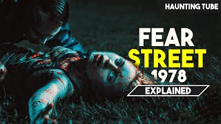 *RE-UPLOAD* Fear Street Part 2: 1978 (2021) Explained in Hindi