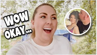 I've Been Traded In For A Cardboard Cutout! | Vlog #171