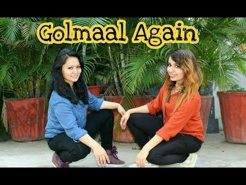Golmaal Again | Golmaal Title Track...