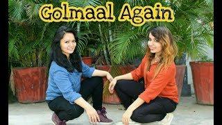 Golmaal Again | Golmaal Title Track () | Bollywood | Ajay Devgan | Parineeti | Arshad Warsi
