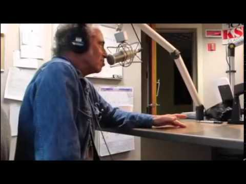 Rock and Roll Hall of Famer Nils Lofgren In Studio with Mark & NeanderPaul