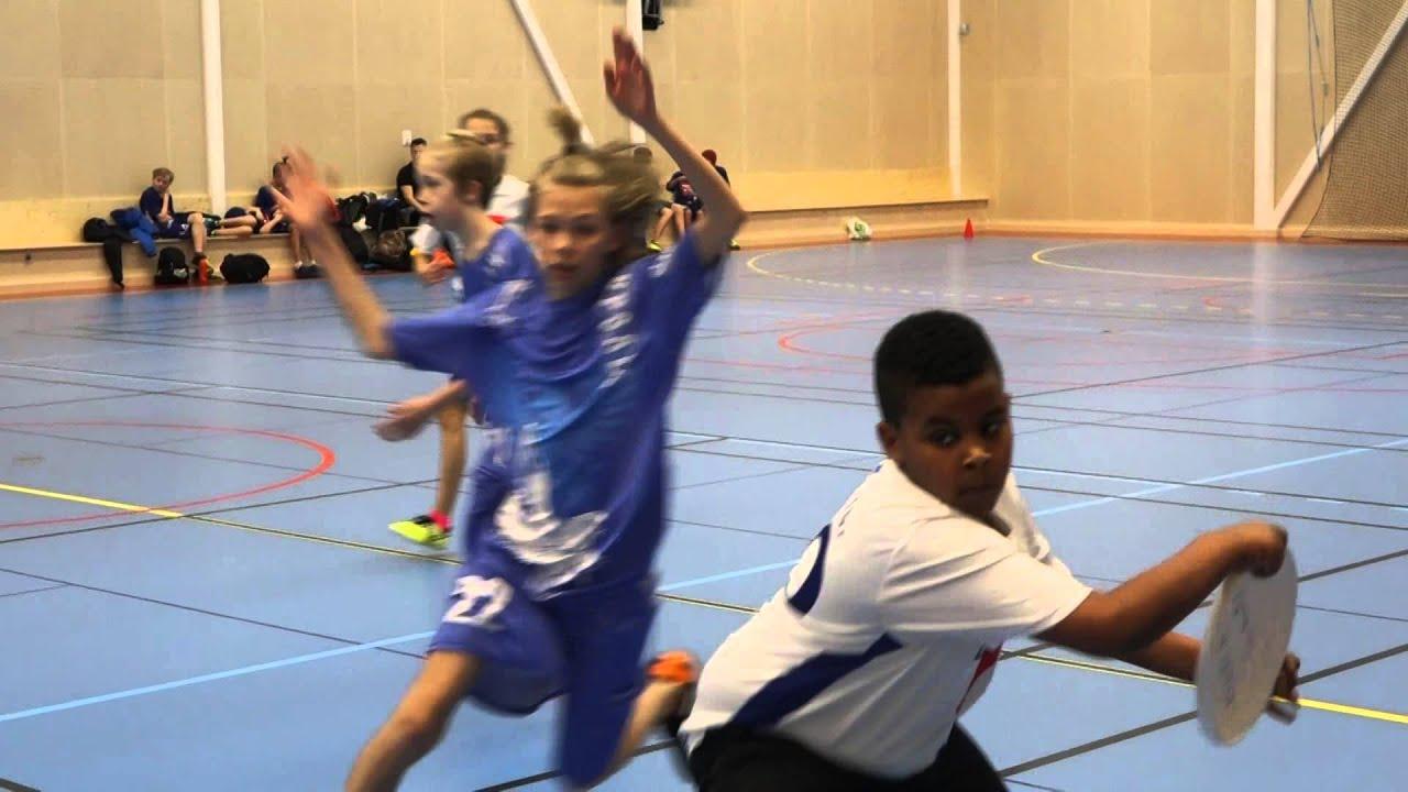 Uppsala Kfum örebro Gruppspel U15 Open Usm 2016