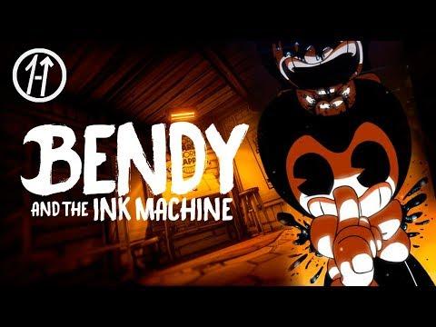 el-mayor-secreto-de-bendy-and-the-ink-machine