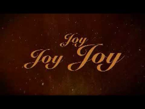 Joy to the World! with How Great Our Joy!