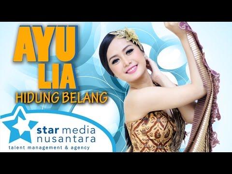 Ayu Lia - Hidung Belang (Dangdut Never Dies 2013)