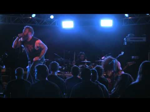 Lecherous Nocturne - Edict Of Worms - October 26th 2010 - Rochester, NY