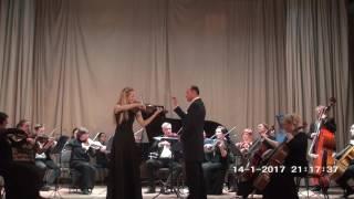 I. Frolov Valse-Amiran