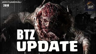 Dying Light - New Be The Zombie Balancing Update   Finally Balanced Game ?   2018