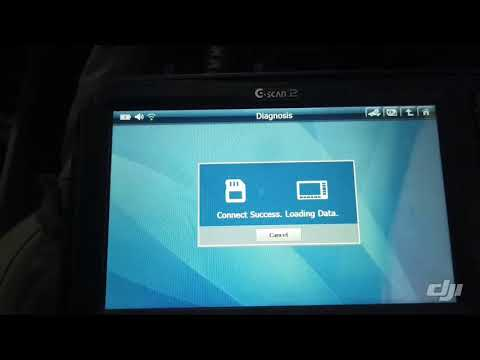 Hyundai Tucson 2018 Service Reminder Reset Using G-SCAN2