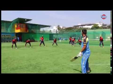 Karnataka Institute of Cricket – Best Cricket Academy in