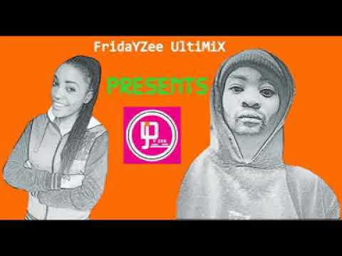 Dj Y Zee_Friday Zee Ultimix 1 February 2019